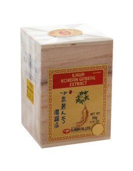 Il Hwa Korean Ginseng Extract 100% 50 Gram