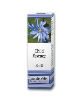 Jan De Vries Child Essence