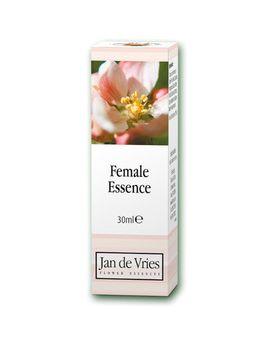 Jan De Vries Female Essence