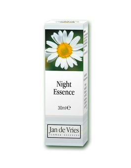 Jan De Vries Night Essence