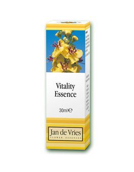Jan De Vries Vitality Essence