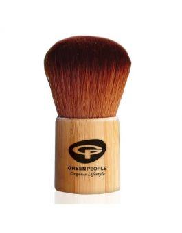 Green People Company Kabuki Brush # 604587