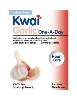 Kwai Once-A-Day