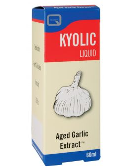 Quest Vitamins - Kyolic Liquid (60ml)