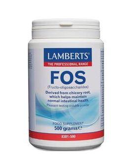 Lamberts Eliminex  (FOS)  500grams # 8381