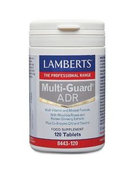 Lamberts Multi-Guard®ADR 120 Tabs #8443
