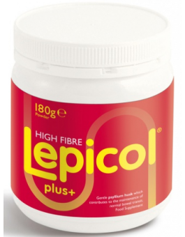 Lepicol Plus Digestive Enzymes Powder