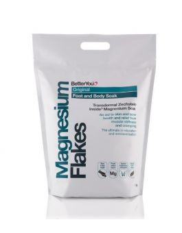 Better You Magnesium Flakes 5KG