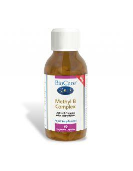 BioCare Methyl B Complex # 35660