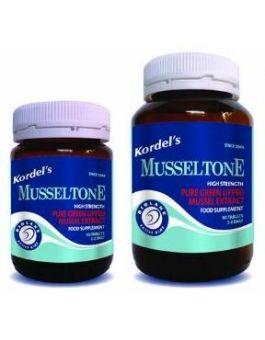 Musseltone Tablets