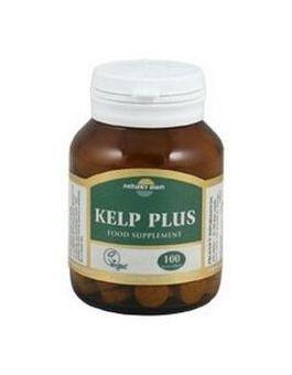 Nature's Own Kelp Plus