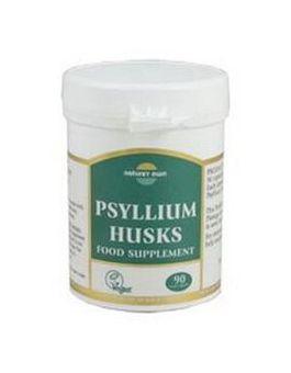 Nature's Own Psyllium Husk 700mg