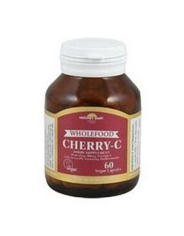 Nature's Own Whole Food Cherry C