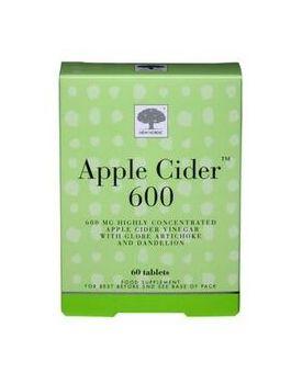 New Nordic Apple Cider 600
