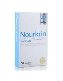 Nourkrin Extra Strength 60 Capsules