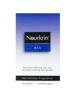 Nourkrin Man
