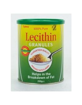 Optima Lecithin GM Granules