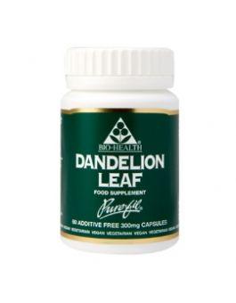 Bio-Health Dandelion Leaf