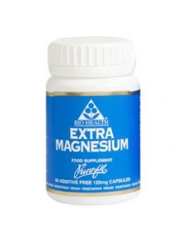 Bio-Health Extra Magnesium