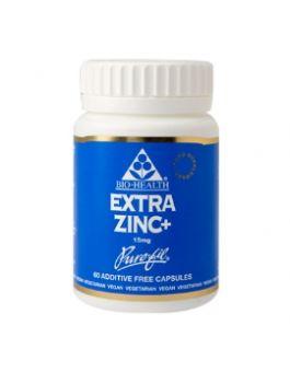 Bio-Health Extra Zinc Plus