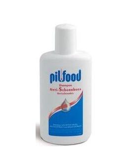 PilFood Shampoo Anti Seborrhoea