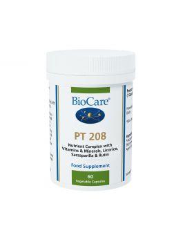 BioCare Quercetin Plus (Quercetin & Bromelain) # 26090