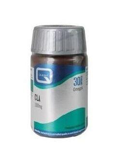 Quest Vitamins - Conjugated Linoleic Acid Oil (30 Capsules)