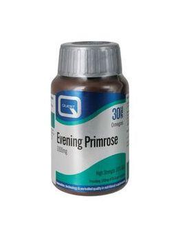 Quest Vitamins - Evening Primrose Oil 1000mg (180 Capsules)