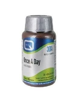 Quest Vitamins - Improved Once A-Day (90 Capsules)