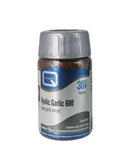 Quest Vitamins - Kyolic 600 Reserve (30 Capsules)
