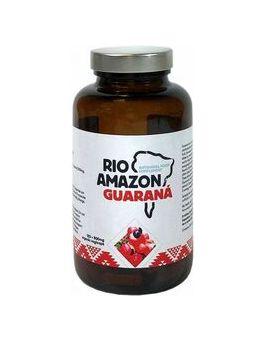 Rio Amazon Guarana 500mg (Capsules) 120caps
