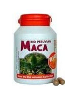 Rio Amazon Maca 500mg