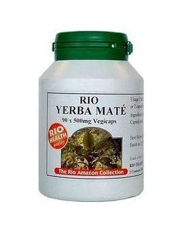 Rio Amazon Yereba Mate 500mg