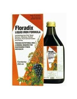 Salus Floradix Original