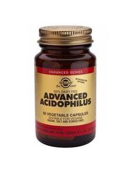 Solgar Advanced Acidophilous (50 Vegicaps) # 16