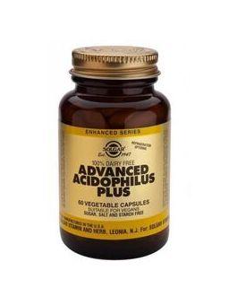 Solgar Advanced Acidophilous Plus (60 Vegicaps) # 14