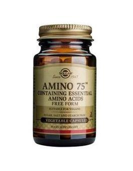 Solgar Amino 75 (Multiple Essential Amino Acids) # 102