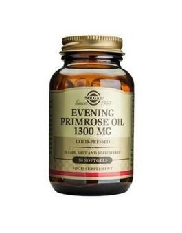 Solgar Evening Primrose Oil 1300 mg (30 Capsules) # 1056