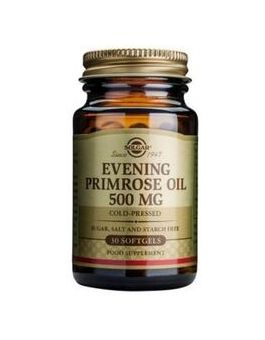 Solgar Evening Primrose Oil 500 mg (30 Capsules) # 1040