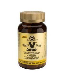 Solgar Formula VM-2000 (90 Tablets) # 1188
