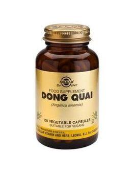 Solgar Full Potency Dong Quai Root (100 Vegicaps) # 3862