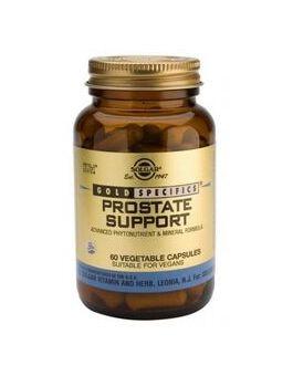 Solgar GOLD SPECIFICS Prostate Support  60 Vegicaps# 2295
