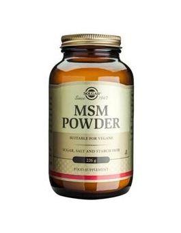 Solgar MSM (Powder) (226g) # 1729