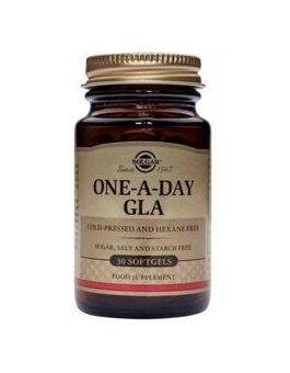 Solgar One-A-Day EPA/GLA (30 Capsules) # 1766