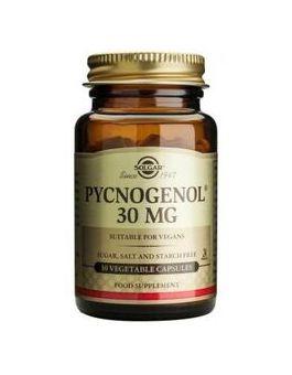 Solgar Pycnogenol 30mg (30 Capsules) # 2303