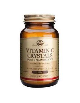 Solgar Vitamin C Crystals (125 g) # 3300