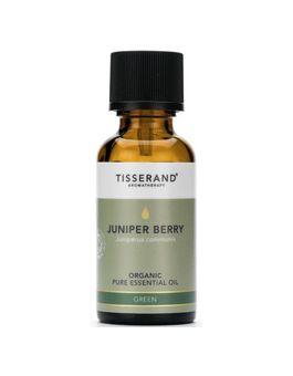 Tisserand Juniper-Organic (Berries) Pure Essential Oil