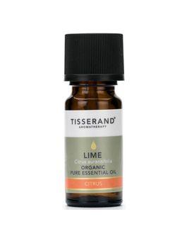 Tisserand Lemon-Organic (Rind Of The Fruit) Pure Essential Oil