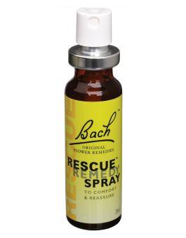 Bach Remedies  Rescue Remedy Spray 20ml