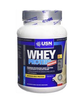 USN 100% Whey Protein - Vanilla